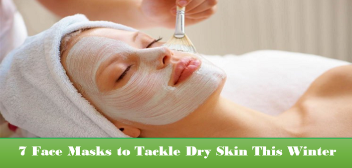 Winter Skincare: 7 Face Masks to Tackle Dry Skin This Winter