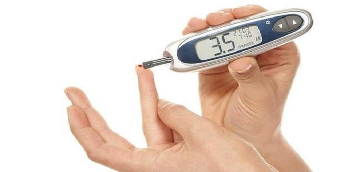 Prevents Diabetes