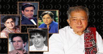 Movies of Shashi Kapoor