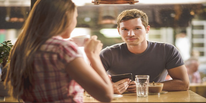 End your date in a tactful way