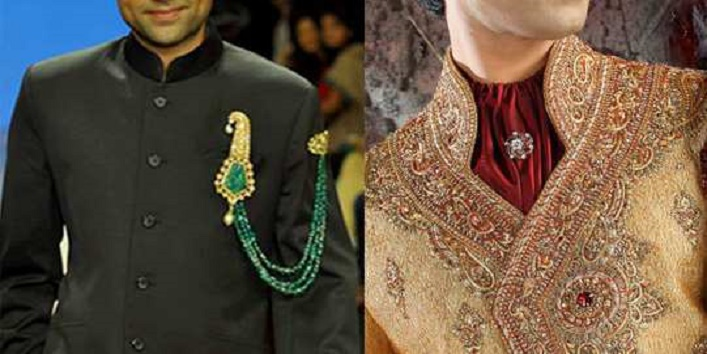 Choose the neck accessories and shoes carefully