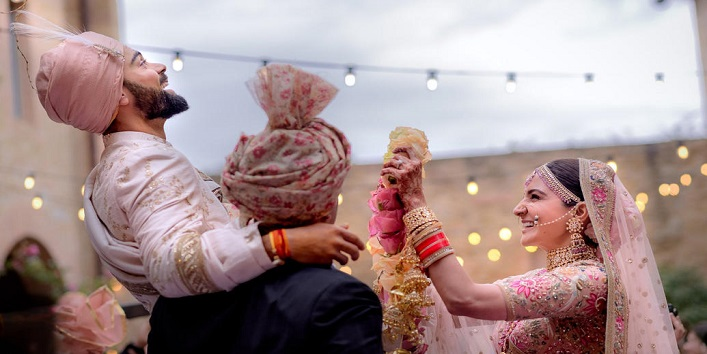 Mr.&Mrs. Kohli