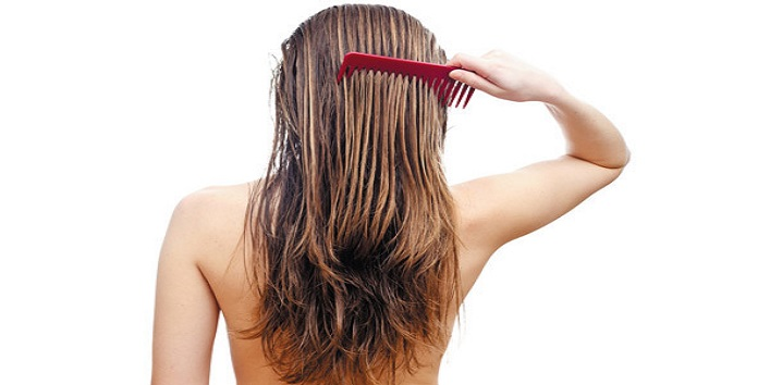 Make changes in your hair care routine