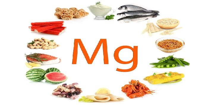 Boosts magnesium levels