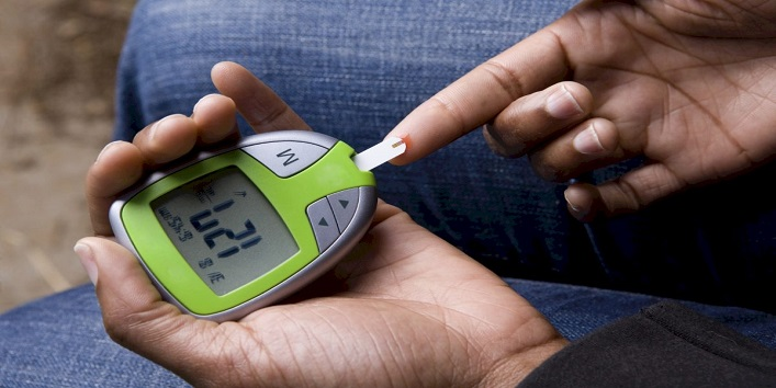 Maintains blood sugar levels