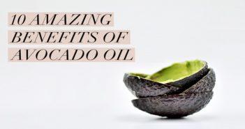 Benefits of Avocado Oil