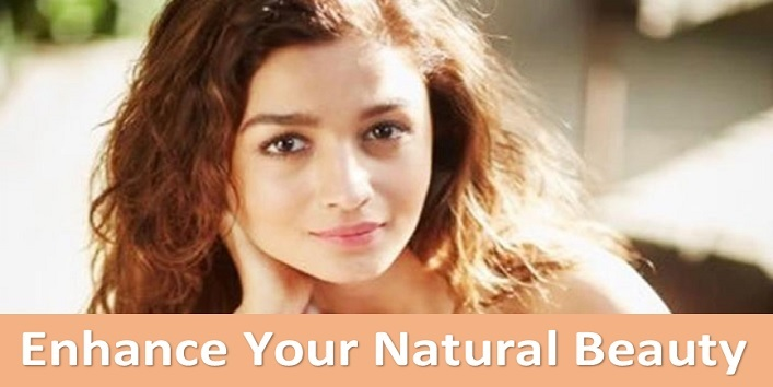 Enhance Your Natural Beauty