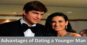 Dating a Younger Man