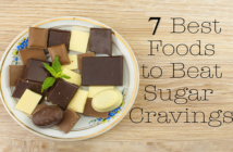 foods to control sugar cravings