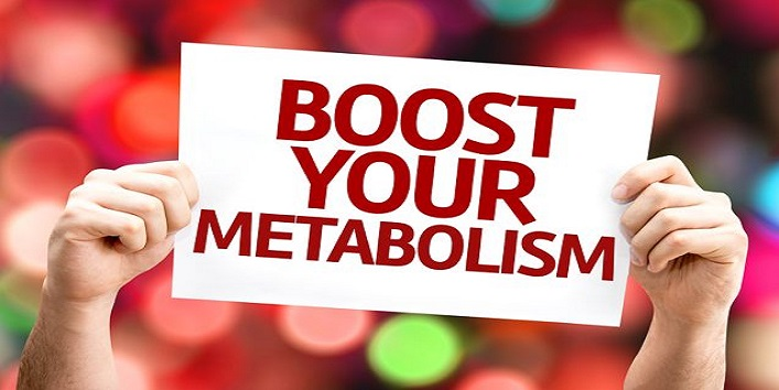 Improves metabolism