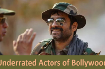 Underrated Actors of Bollywood Who Deserve More Limelight