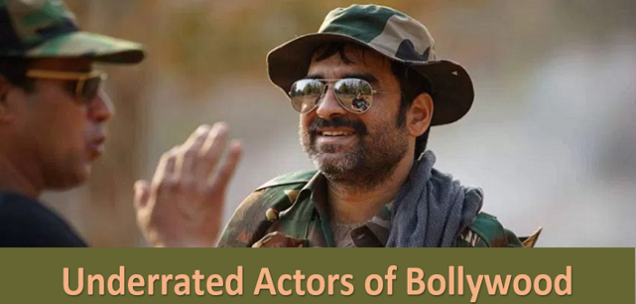 6 Underrated Actors of Bollywood Who Deserve More Limelight
