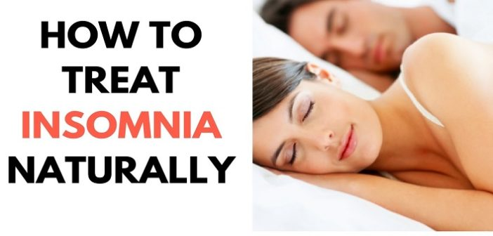 Natural Remedies: Top 10 Remedies to Cure Insomnia