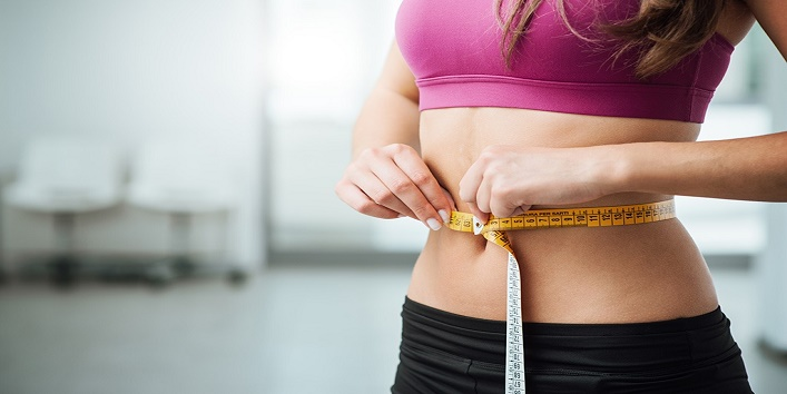 Aids in weight loss