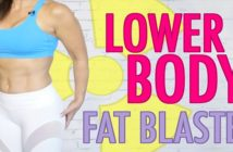 Ways to Lose Lower Body Fat