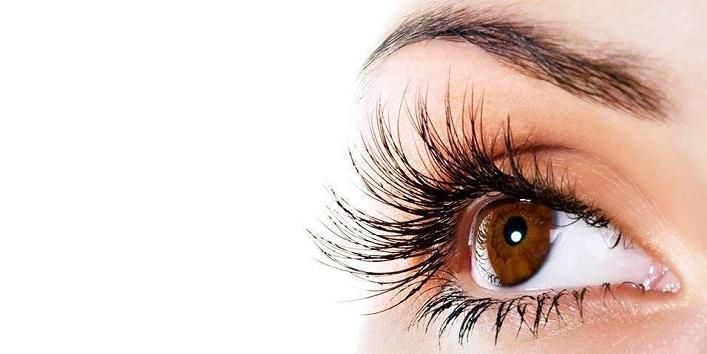 Improves eyesight