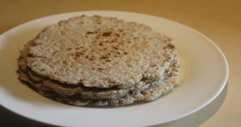 Oats Roti Recipe