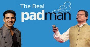 Real PadMan