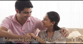 Relationship Goals to Set This Valentine's