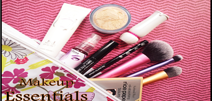 7 Makeup Essentials That Every Woman Should Have