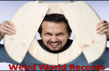 Weird World Records