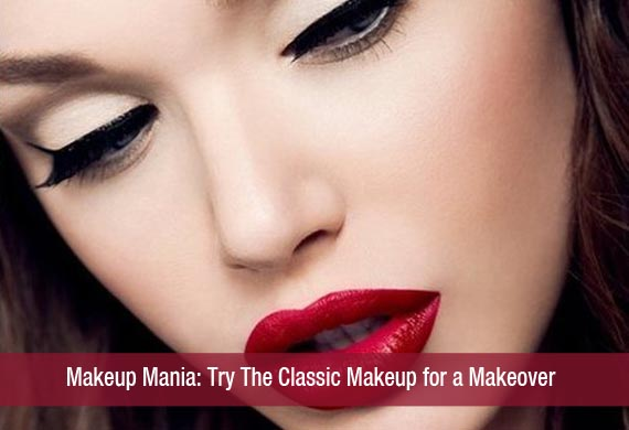 Makeup mania review