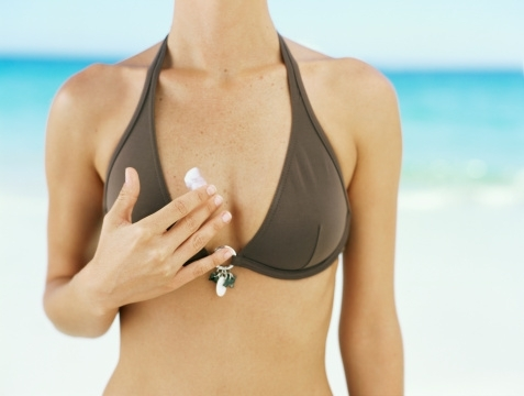 Tips To Get Bigger Breast Naturally