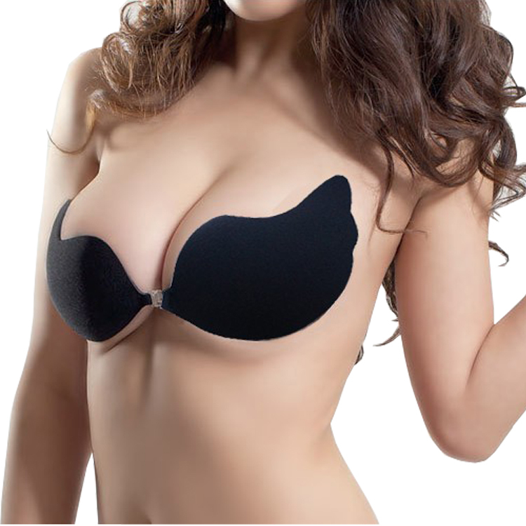What You Should Know Adhesive Bras