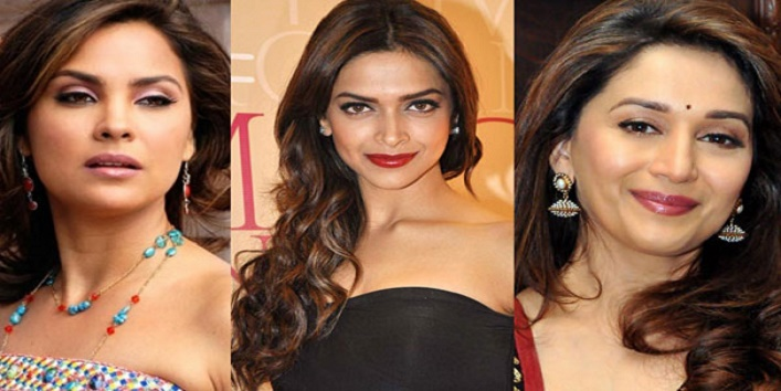 Lip Colours For Dark To Wheatish Skin Shades That