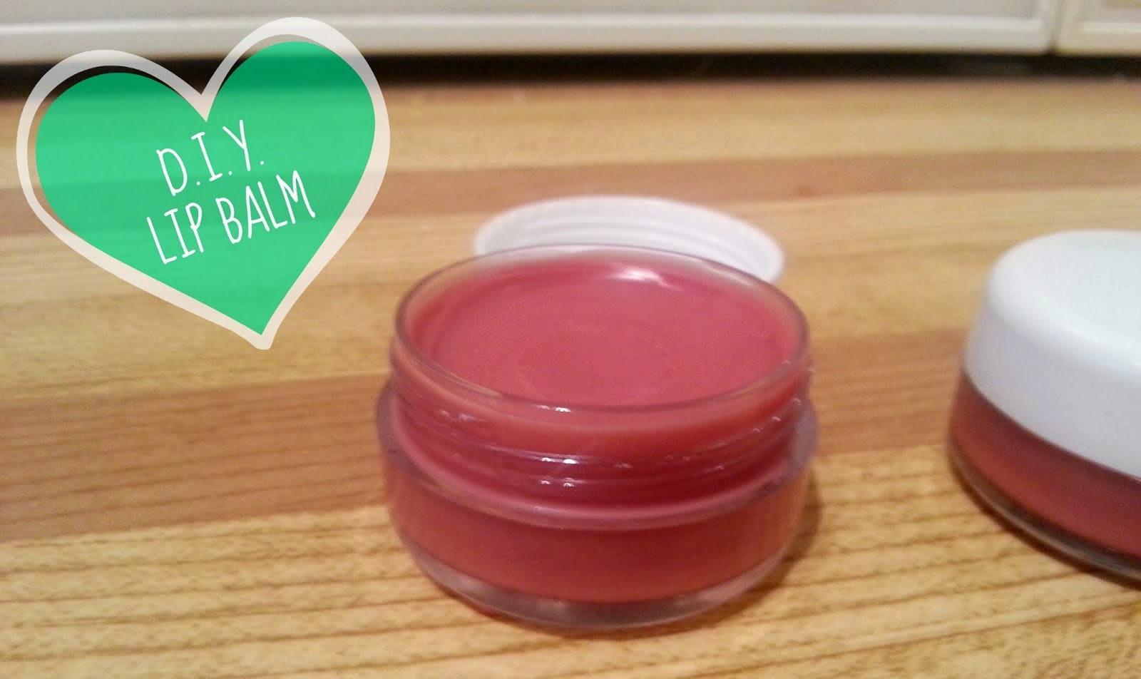 How To Make Your Own Lip Balm With A Beetroot!