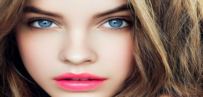 Makeup tips for fair skin and blue eyes