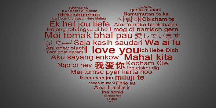 "How To Say ""I Love You"" in 22 Indian Languageskhoobsurati"