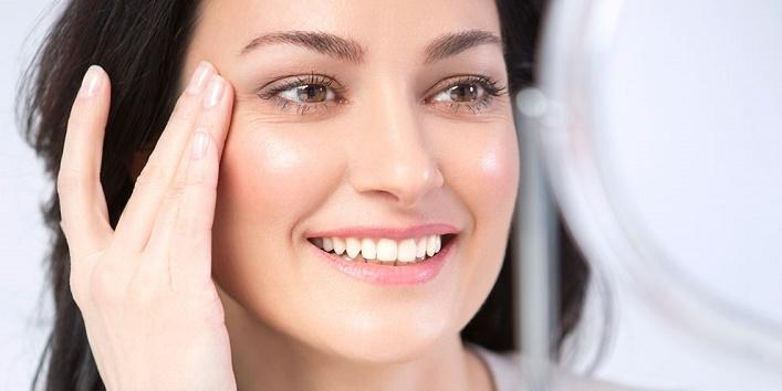 Ways to Get the Dewy Skin1