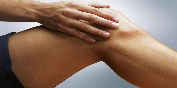 Castor Oil for Knee Pain1