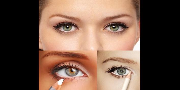 Easy eye makeup tips